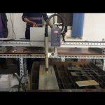 1530 portatīva cnc plazmas griešanas mašīna