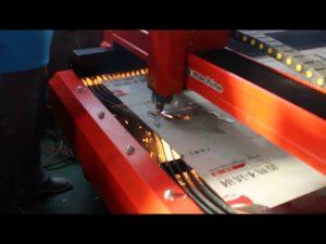 1530 portatīvs plazmas liesmas griešanas mašīnu griezējs 100A
