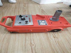 cg1-30 labas kvalitātes liesmas gāzes griešanas mašīna / gāzes griezējs