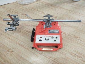cg2-11d / g cauruļu griešanas mašīna ar akumulatoru