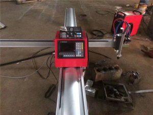 portatīva maza portāla cnc plazmas griešanas mašīna Ķīnā