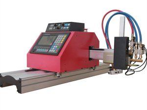 puscena! dzelzs nerūsējošais tērauds 1500 * 3000mm CNC plazmas griešanas mašīna, CNC plazmas griezējs, metāla plazmas griešana thc