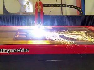 cnc plazmas griešanas mašīna portatīvs cnc plazmas griezējs
