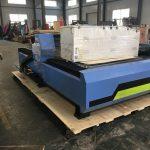 cnc plazmas griešanas / cnc griešanas mašīnas ar rotācijas asi / pārnēsājama cnc plazmas griešanas mašīna