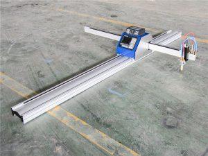 zemu izmaksu cnc plazmas griešanas mašīna ar zīmola vadības sistēmu