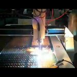 zemu izmaksu plazmas griezējs lokšņu tērauda cnc maza plazmas griešanas mašīna