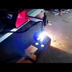 ražotāja lēts portatīvs cnc plazmas liesmas griezējs, plazmas griešanas sprausla un elektrods