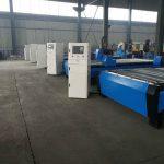 metāla lēta cnc plazmas griešanas mašīna Ķīna 1325 / cnc plazmas griešanas mašīna