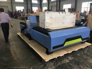 metāla profila galds / darbvirsmas CNC plazmas / liesmas griešanas mašīna