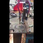 portatīvs cnc liesmas griezējs mini cnc plazmas griešanas mašīna cnc griešanas mašīna